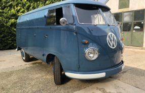 VW T1 Transporter 1958 1
